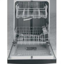 E-Star, InfiniClean™ Wash System, PermaTuf Grey Int. , PVC racks, accessory basket, 4 Cycles/3 Options, 57 dBA