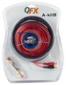 1300 Watt Complete Amplifier Hookup Kit Product Image