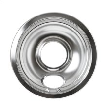 Range 6 inch chrome drip bowl