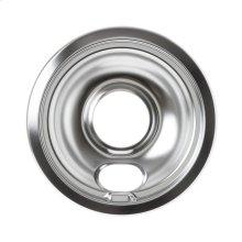 Range 6 inch chrome drip bowl