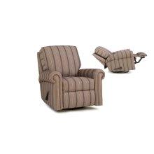 Manual Reclining Chair
