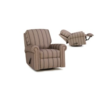 Manual Reclining Chair