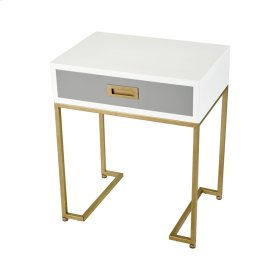 Olympus Accent Table