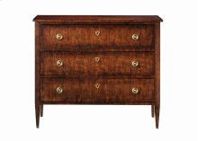 Low Drawer Chest