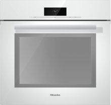 "30"" H 6880 BP Brilliant White PureLine M Touch Convection Oven"