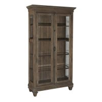 Turtle Creek Display Cabinet Product Image