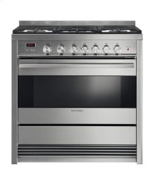 Freestanding Gas Range, 36""