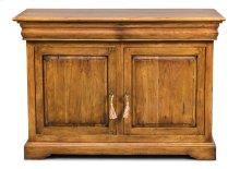 Charterhouse Cabinet, Fruitwood