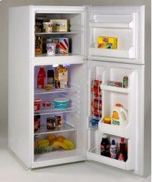 Model FF1212W - 12.2 Cu. Ft. Frost Free Refrigerator / Freezer