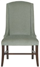 Slope Arm Chair in Cocoa Product Image