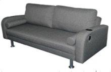 Sofa Bed W/ Bluetooth Speakers