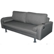 Sofa Bed W/ Bluetooth Speakers