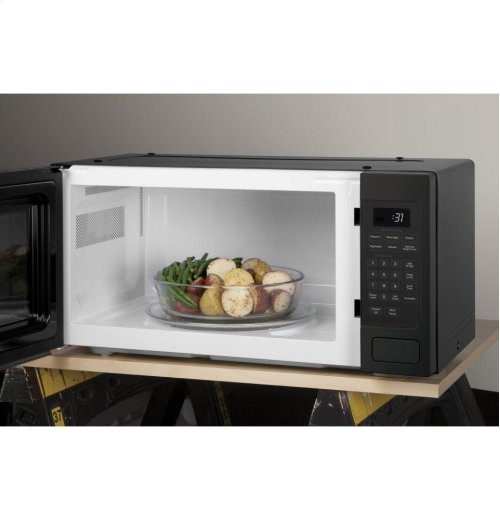 GE Profile™ Series 1.1 Cu. Ft. Countertop Microwave Oven