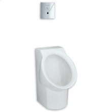 decorum-0125-gpf-high-efficiency-urinal-back-spud-24181 - White