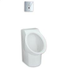decorum-0125-gpf-high-efficiency-urinal-back-spud-24181 - White