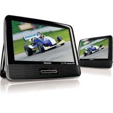 Portable Blu-ray player