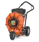 Wheeled Blower 18 HP Self-propelled Product Image