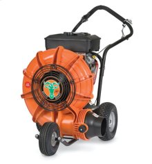 Wheeled Blower 18 HP Push model