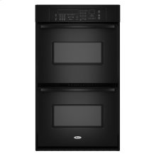 30-inch Double Wall Oven with TimeSavor™ Plus True Convection System