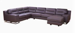 Allure Sectional