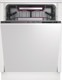 24 Inch Top Control Dishwasher