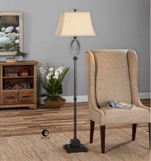 Orienta Floor Lamp, 2 Per Box