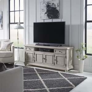 "Liberty Furniture Industries66"" TV Console"
