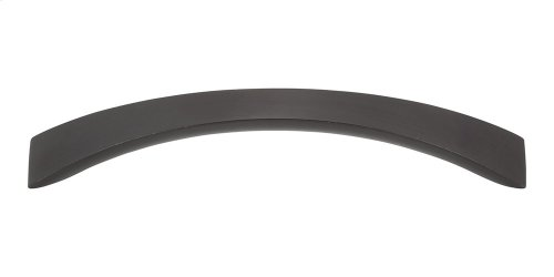 Sleek Pull 5 1/16 Inch (c-c) - Matte Black