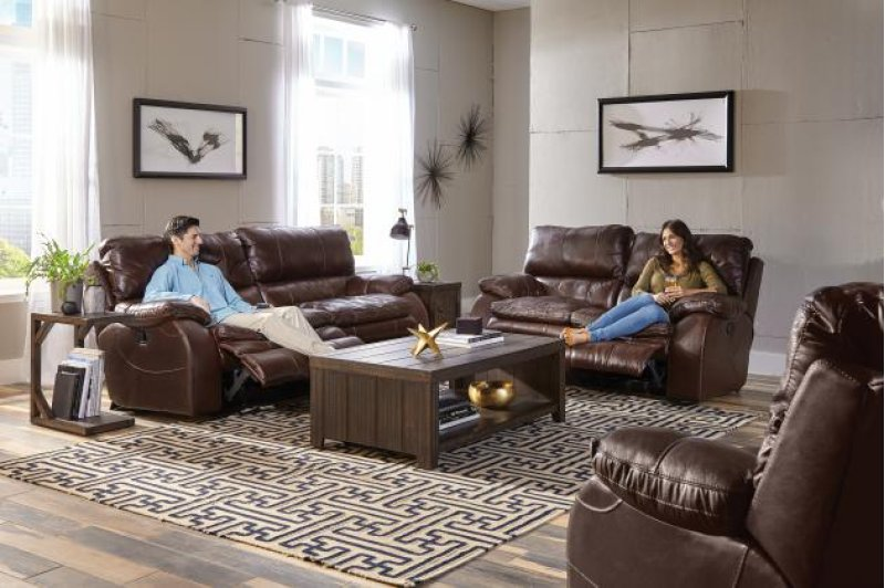 4231 in by Catnapper in Watertown, NY - Lay Flat Reclining Sofa