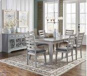 Sarasota Springs Ext Dining Table