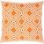 "Additional Miranda MRA-007 22"" x 22"" Pillow Shell with Polyester Insert"