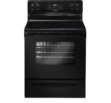 Frigidaire 30'' Freestanding Electric Range ***FLOOR MODEL CLOSEOUT PRICING***