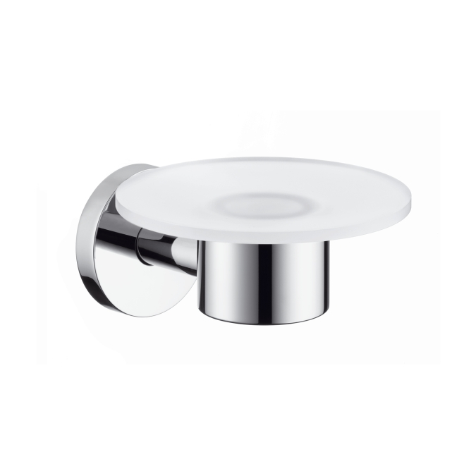 Additional Chrome Soap Dish