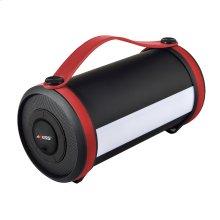 SPBT1054 Bluetooth Media Speaker with LED and RGB light