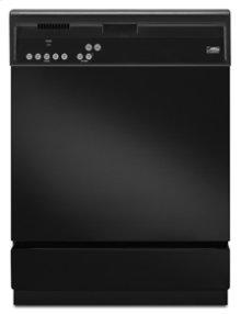 (TUD6710WB) - Extra-Large Capacity Dishwasher