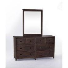 Dresser (Chocolate)