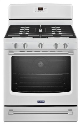 Gas Freestanding Range with Convection Oven - 5.8 cu. ft.