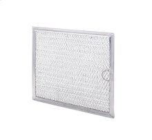Stainless Steel Microwave Filter