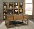 "60"" Writing Desk With Turnbuckle Product Image"