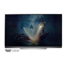 "E7 OLED 4K HDR Smart TV - 65"" Class (64.5"" Diag)"