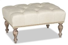 QUINN - 7010-11 TUFT (Ottomans and Benches)
