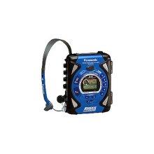 SHOCKWAVE® Radio Cassette Player