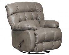 Chaise Swivel Glider Recliner