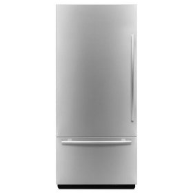"Jenn-Air® Panel Kit - Left (Euro-Style Stainless) 36"" 2DBM BIR) - Stainless Steel"