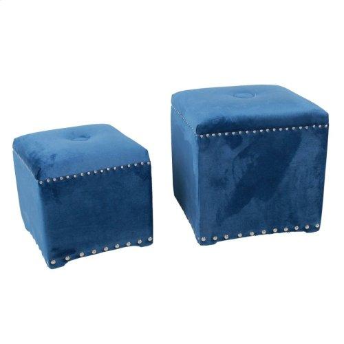 S/2 Cube