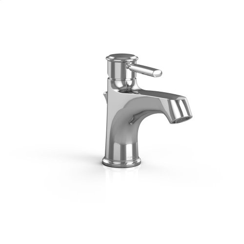 Keane Single-Handle Lavatory Faucet - Polished Chrome Finish