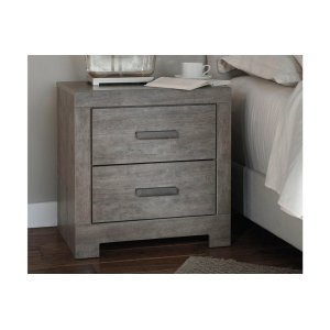 Ashley FurnitureSIGNATURE DESIGN BY ASHLEYTwo Drawer Night Stand