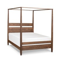 Hamptons Split Pencil Post Bed, California King