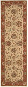 LIVING TREASURES LI04 IRD RUNNER 2'6'' x 8'