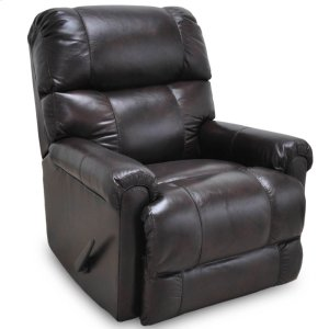 Franklin Furniture Captain Chestnut Rocker Recliner